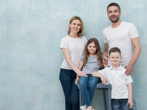 zdjęcie rodziny